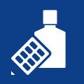 Aminomed - Mundspüllösung & Zahnpflegekaugummis