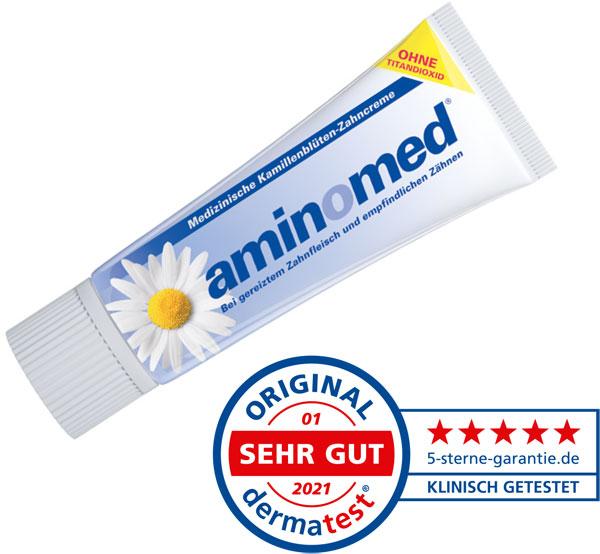 Aminomed - Die neue Aminomed