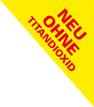Aminomed - Ohne Titandioxid